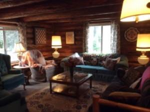 Bonnie Living Room