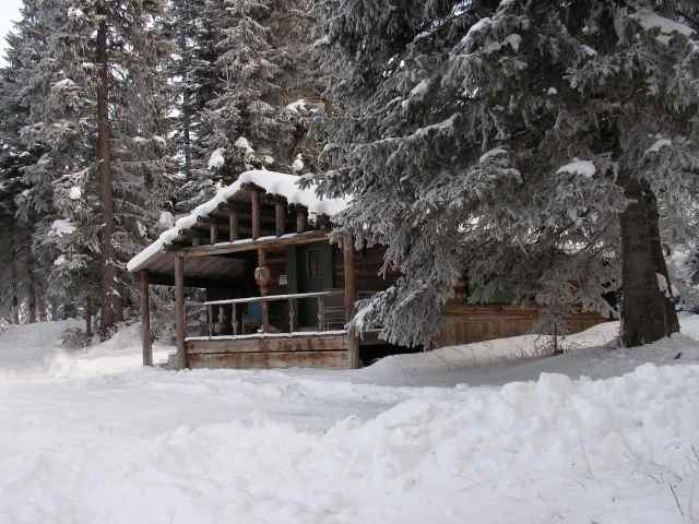 Secluded Cabin Gallery